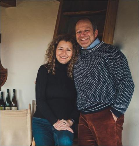 Axel & Ute Schweinhardt