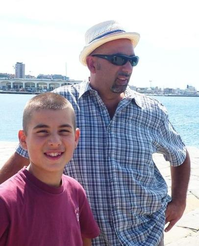 Lorenzo e Pepe