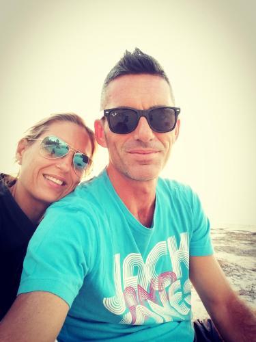 Matteo e Sabina
