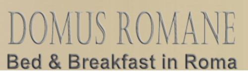 Domus Romane