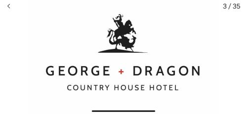George and Dragon Contry House Hotel
