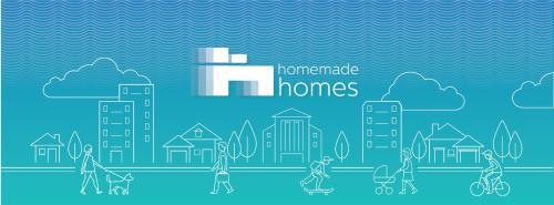 Homemade Homes Away