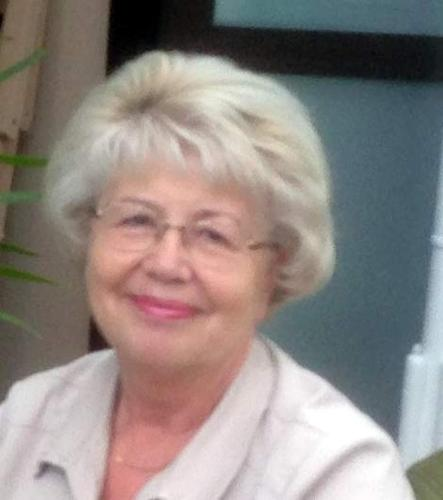 Irena Cisłowska