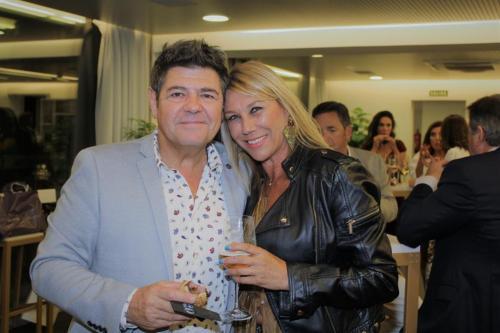 Raquel y Juan Carlos