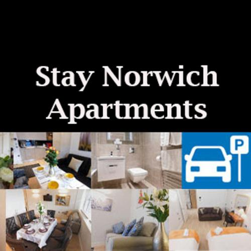 Stay Norwich Apartments