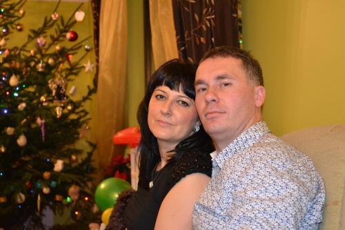 Ewa i Marcin Mankuccy