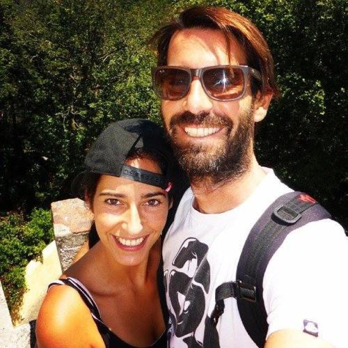 Carla Barradas & Filipe Ferreira