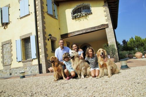 Famiglia Venturelli