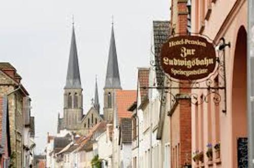 Hotel Ludwigsbahn GmbH