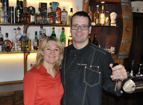 Ana und Uwe Orantek