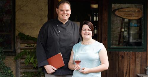 Verena und Henning Weick