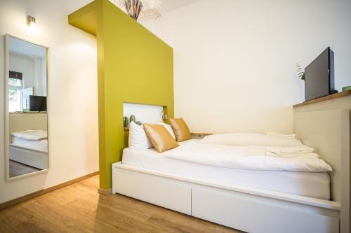 Nena Apartments, eine Marke der Orbis Apartments GmbH