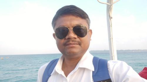 Partha Sarkar