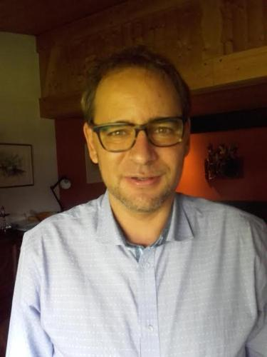 Gerhard Kerber