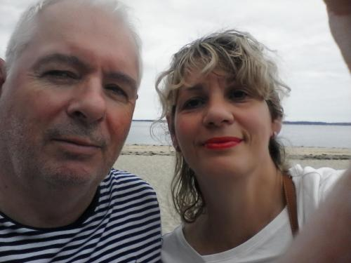 Nadine et Michel