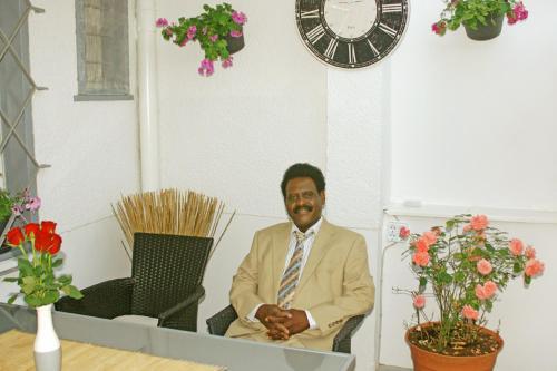 Abdulaziz Elansari