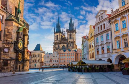 Prague Boutique Residences
