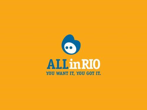All in Rio