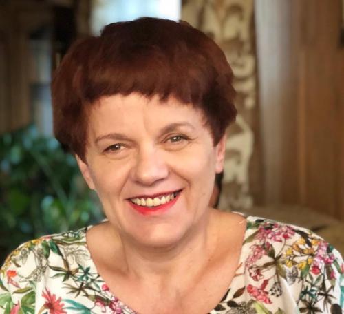 Stanisława Przytulska