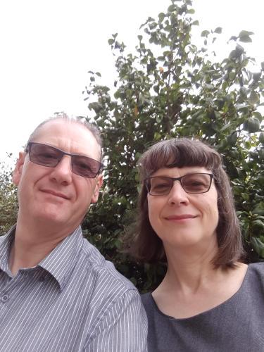 Hayden & Wendy Taylor