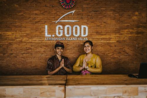 L.Good Lembongan Island Villas