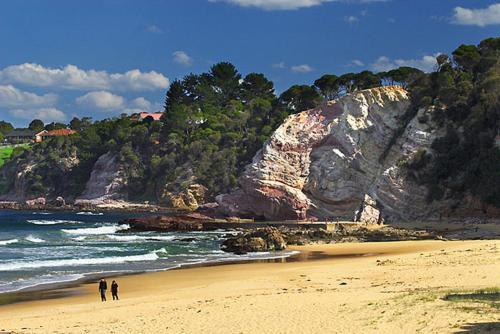 Asings Beach