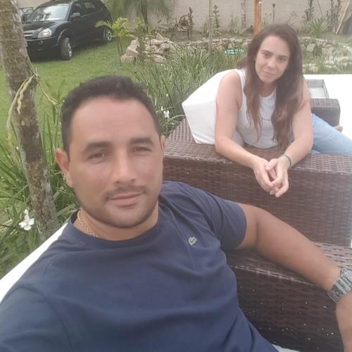 Adriana/Rafael
