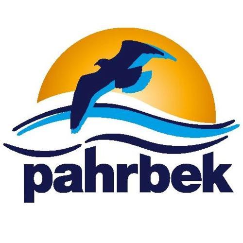 Rekreační areál Pahrbek