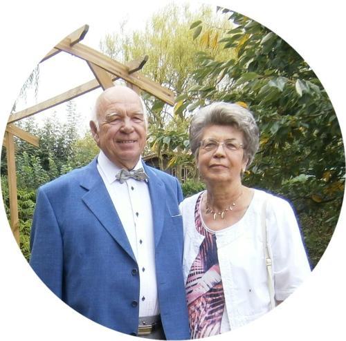 Bernard & Josette