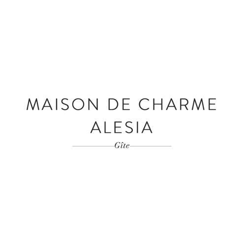 MAISON DE CHARME ALESIA