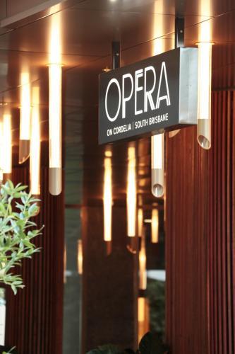 Opera Residential