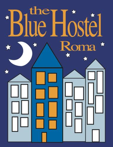 The Bluehostel