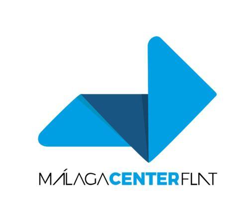 Malaga Center Flat