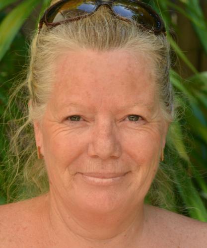 Kerry Muller