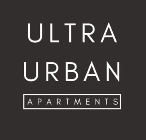 Ultra Urban Apartments Belfast