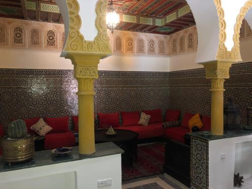 Chez l'Amazigh