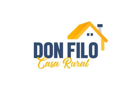 DON FILO Casa Rural