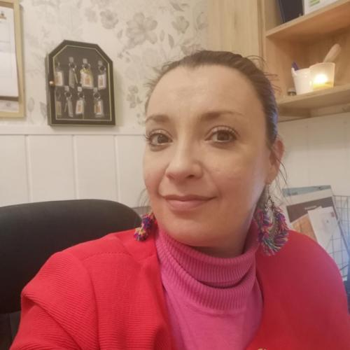 Agnes Lech