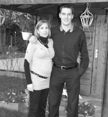 Christelle & Olivier