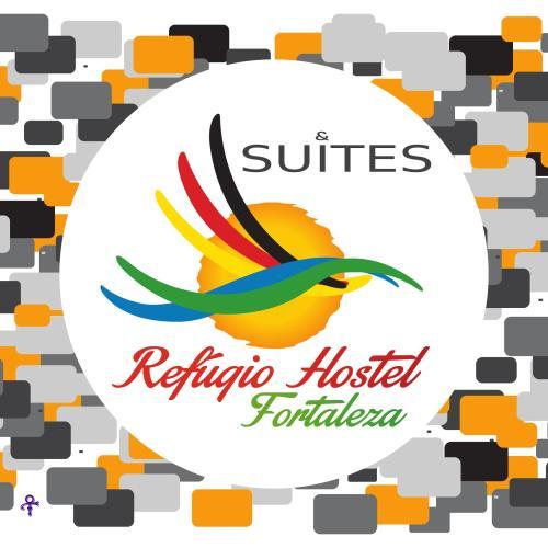 Pousada Refúgio Hostel Fortaleza & Suítes