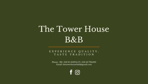 The Tower House B&B