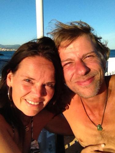 Annemiek Engelbertink & Rendal Vermeulen