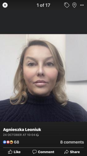 Agnieszka Leoniuk