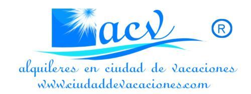 ACV - Alquileres en Ciudad de Vacaciones