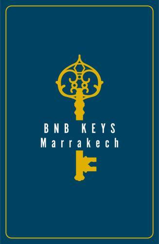 BnB-Keys Marrakech