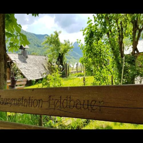 Urlaub am Bauernhof Fam. Feldbauer