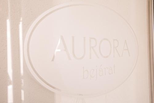 AURORA Vendégház
