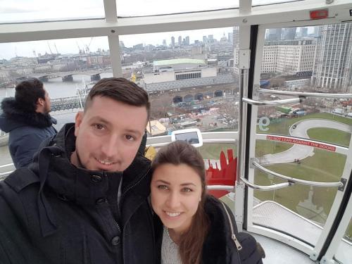 Mihaela & Tonći