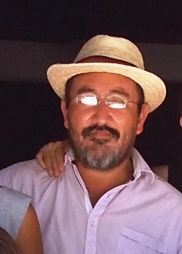 Omero Guillen Villatoro
