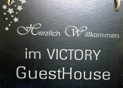 Victory GuestHouse